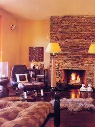 choosing rustic living room. Living Room Brown Colors Choosing Wall Colour Combination For Hall Rustic U