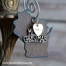 wisconsin ornament gifts 2018 ornaments personalized gift wisconsin ornaments stocking stuffer packers