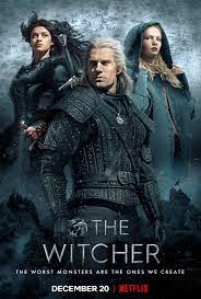 The Witcher (TV series) | Witcher Wiki