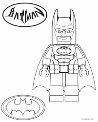 Free Lego Atlantis Coloring Pages