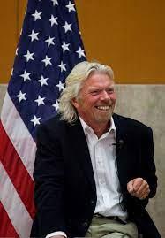 Richard Branson kimdir?