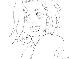 Naruto Coloring Coloring Pages Happy Coloring Pages Coloring Pages
