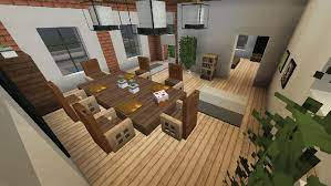 five interior builds you might have