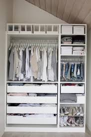 Your Teenage Girl Also Needs A Wardrobe In Her Own Bedroom.