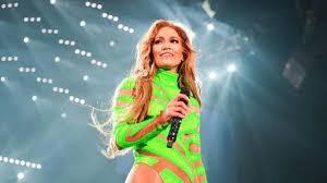 Jennifer lopez and wisin, yandel, casper magico, nio garcia, cosculluela te bote ii (2018). Jennifer Lopez Proves There S No Use Trying To Trick Ellen Degeneres News Break