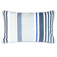 classic stripe outdoor cushion