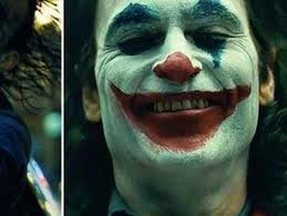 Senator roy blunt is rumored to be the joker without his white face paint. Batman Fans Are Already Comparing Joaquin Phoenix S Joker To Heath Ledger S News Break