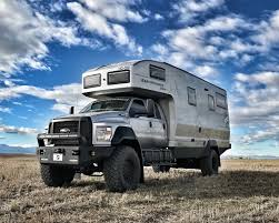 EarthRoamer - The Global Leader in Luxury Expedition Vehicles