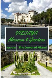 travel in miami is more than just the beach vizcaya museum and gardens in coconut grove is an exquisite italian style villa with beautiful interiors and