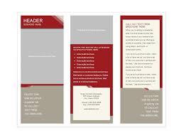 Free Brochure Layouts 33 Free Brochure Templates Word Pdf Template Lab
