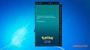 Jugar Pokémon GO 0.129.2 con NOX (DIciembre 2018)