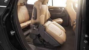 2015 buick encore interior. image showing smartslide seating featured in the 2017 buick enclave midsize luxury suv 2015 encore interior