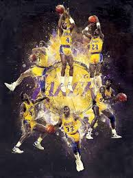 showtime laker legends an l a lakers second 670x893