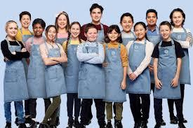 Junior MasterChef 2020 contestants: Meet the cast.