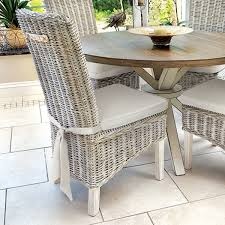 dining room unusual wicker table chairs rattan set indoor sets