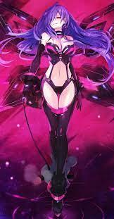 Iris Heart - Pururut (Choujigen Game ...