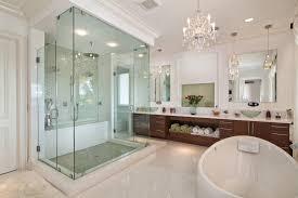 astonishing bathroom chandeliers ideas photos