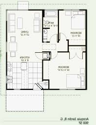 guest house plans 500 square feet beautiful 500 sq ft apartment floor plan 1 bed house