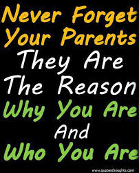 Beautiful Quotes For Mom And Dad Best of 24 Best Parents Quotes And Sayings