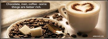 coffee quotes for facebook.  Quotes Coffee Quote Facebook Cover Throughout Quotes For