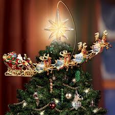 outdoor lighted star tree topper exterior outdoor led topper full size
