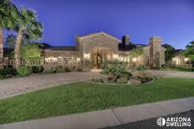Stellar Airpark Estates - Luxury Homes \u0026 Land For Sale in Chandler AZ