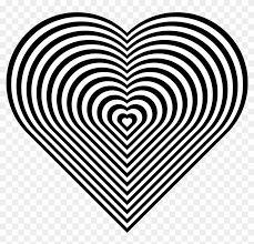 #actually #coloring #emoji #guide #pages #world. Great Pics Black And White Heart Coloring Pages Zebra Heart Coloring Pages Clipart 2727338 Pikpng