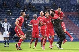 حضر نفسك من الآن.. ليفربول يعلن مواعيد أول 3 مباريات في البريمرليج بتوقيت  القاهرة