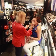 free sephora makeup lessons