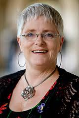 Dr Bernadette Cochrane - Institute for Advanced Studies in the ...