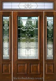 Front Doors : Front Door Transom Craftsman Front Door With Transom ...
