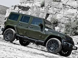 jeep wrangler unlimited by kahn