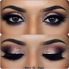 10 shimmery eye makeup ideas for special occasions pretty designs