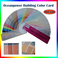 Oceanpower Paint Color Fandeck Building Color Chart Buy Boysen Paint Color Chart Color Card Fendeck Product On Alibaba Com