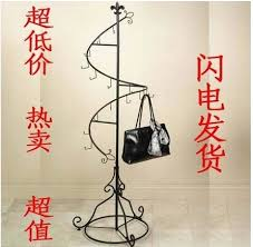 Wrought Iron Standing Coat Rack Promotions Hot Fashion Creative Wrought Iron Floor Standing Coat 82