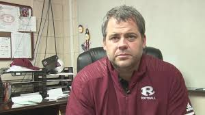 Hounds choose Warner Robins' Chastain as new football coach ...