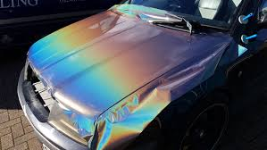 full wraps are a cost effective way to completely change the colour of your car without the cost of a full respray vinyl can also help protect your