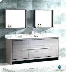 72 Inch Bathroom Vanity Double Sink Interesting Modern Double Sink Bathroom Vanity Cabinets Bathroom Modern Grey