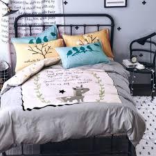 duvet cover twin xl size duvet cover twin size ikea cartoon fox dog parrot bedding set queen twin size 100 cotton duvet cover sets bed duvet cover twin size