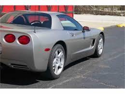 1999 Chevrolet Corvette for Sale | ClassicCars.com | CC-1018180
