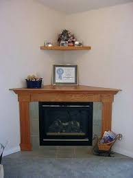 vent free natural gas fireplace gas fireplace mantel our standard corner gas fireplace with tile surround vent free natural gas fireplace