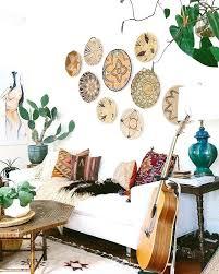 boho wall decor boho chic