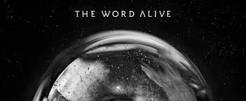 The Word Alive Dark Matter Album Review Cryptic Rock
