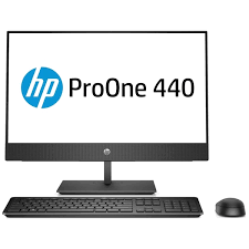 <b>Моноблок HP ProOne 440</b> G5 7EM67EA - характеристики ...