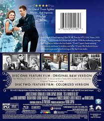 com it s a wonderful life blu ray james stewart thomas com it s a wonderful life blu ray james stewart thomas mitchell lionel barrymore henry travers donna reed movies tv
