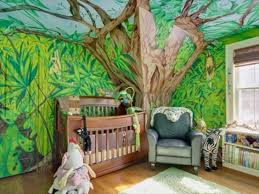 amazing jungle wall mural decals jungle wall decals uk jungle wall with regard to size 1024