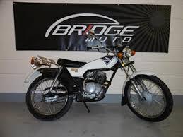 vintage honda motorcycle ads. honda tl125 1976 vintage honda motorcycle ads