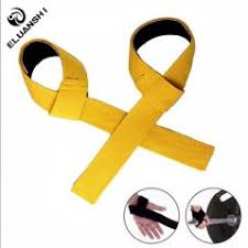 <b>2pcs</b> gym lifting straps <b>weightlifting wrist</b> weight belt <b>bodybuilding</b> ...
