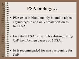 Discuss The Value Of Psa Gleason Score