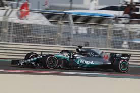F1 - Lewis Hamilton in pole position a Yas Marina: la griglia di partenza  del Gp di Abu Dhabi